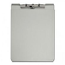 Klembordkoffer MAUL Case A4 topopening aluminium
