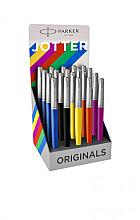 Vulpen Parker Jotter Originals CT M assorti display à 20 stuks