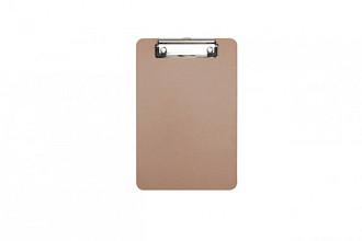 Klembord MAUL Basic A5 staand hardboard