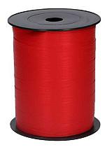 Krullint paperlook 10mm x 250 meter kleur 33 rood
