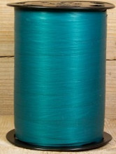 Krullint paperlook 10mm x 250 meter kleur 321 Petrol