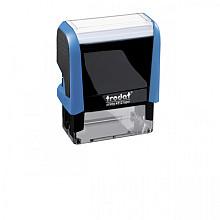 Tekststempel Trodat Printy  4912 Typomatic zwart
