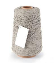 Cotton Cord/ Katoen touw 500 meter taupe