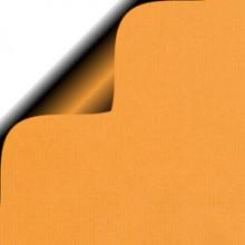 Cadeaupapier 50cm kraft dessin 1707 oranje
