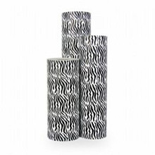 Cadeaupapier 50cm dessin 1025 Zebra / zebraprint 250mtr