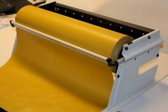 Papierrolhouder Vario - zac tafelmodel 50cm