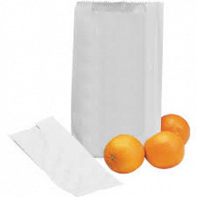 koekzak 4 pond blanco gebleekt wit 50 gr 10 kg