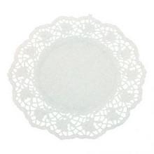 Taartrand papier diameter 17cm 250st