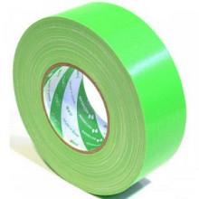Tape Nichiban Gaffa 1200 hdt2  50mmx50mtr licht groen