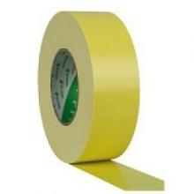 Tape Nichiban Gaffa 1200 hdt2 50mmx50mtr geel