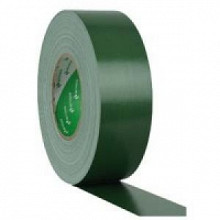 Tape Nichiban Gaffa 1200 hdt2 50mmx50mtr donker groen