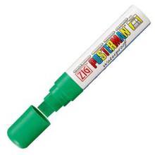 Krijtstift posterman PMA-120 groen dik 7 - 15mm