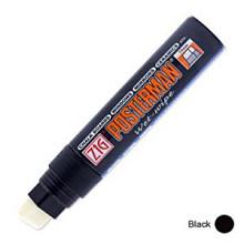 Krijtstift Primagraph PMA-770 groot 7-15mm zwart