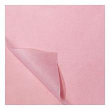 Zijdevloei papier 50x75cm 22gr 100 vel Rose