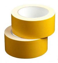 Tape - 50mm pp dubbelzijdig -  tapijttape 25 meter