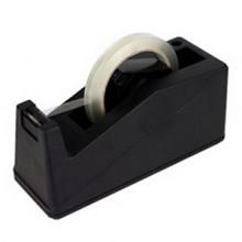 Tape apparaat /plakbandrolhouder voor 66mm - nova zwart