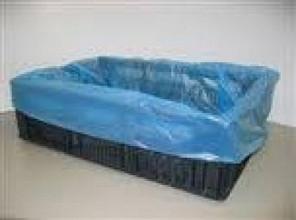 Kratzak 60x21x80cm blauw 1000 stuks