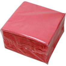 Servetten 33x33cm 2 laags 100 stuks roze