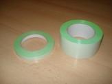 Tape - 12mm dubbelzijdig 25 mtr hi lowtack 4108