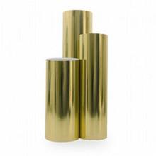 Cadeaupapier 50cm dessin 2051 goud metallic
