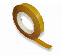 Dubbelzijdig pp tape transparant 4141 12mm / 50 meter
