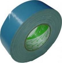 Tape Nichiban Gaffa 1200 hdt2 50mmx50mtr licht blauw
