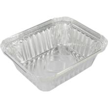 Aluminium bakje ( lasagne) 450 ml 100 stuks