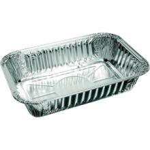 Aluminium bakje ( lasagne) 850 ml 100 stuks