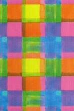 Cadeaupapier 50cm K50091-30 squares 30cm