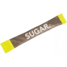 Suikersticks 4 gram neutraal 1000 stuks