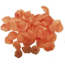 Rozenblaadjes oranje 144st