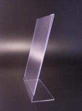 L-standaard acryl 60x40mm