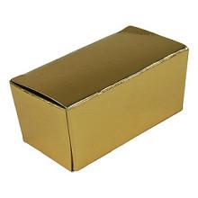 Ballotins 150 gram goud 50 stuks