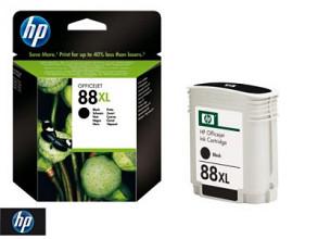 Inkcartridge HP C9396AE nr.88XL zwart HC