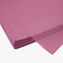 Zijdevloei papier 50x75cm 480 vellen cerise roze