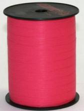 Krullint paperlook 10mm x 250 meter kleur 46 azalea