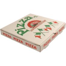 Pizzadoos 29x29x3cm karton 150 stuks