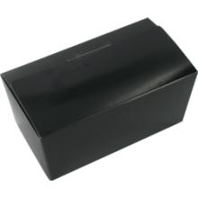 Ballotins 250 gram zwart  50 stuks