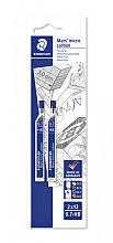 Potloodstift Staedtler Mars Carbon Micro 0.7mm HB blister