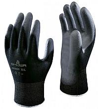 Griphandschoen Showa B0500 L zwart