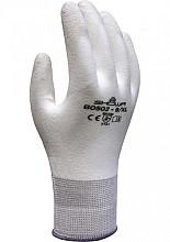 Griphandschoen Showa B0502 L wit
