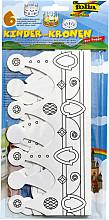 Kinderkronen 3 dessins