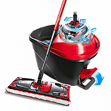 Mopset VILEDA Easy Wring & Clean Turbo