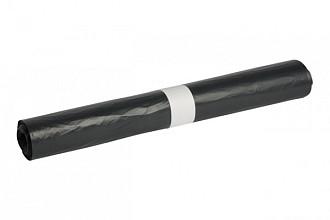 Afvalzak Powersterko T25 120liter grijs