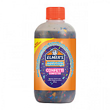 Magical Liquid Elmer's  Confetti 259ml