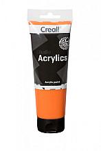 Acrylverf Creall Studio Acrylics  09 oranje