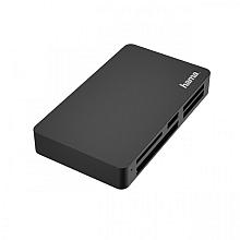 Kaartlezer Hama USB-A 3.0 alles in 1