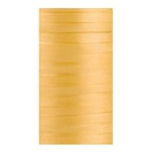 Krullint 5mm x 500 meter kleur goud 634
