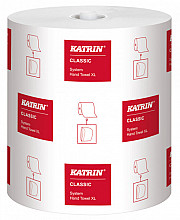 handdoekrol Katrin 30620 Classic XL 1laags 270m