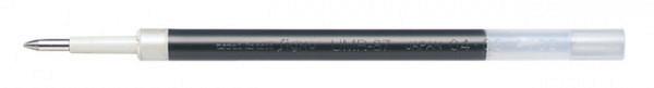Gelpenvulling Uni-ball Signo 207 0.7mm zwart